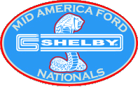 Mid America Ford  Meet Logo